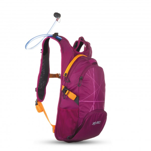 Source - Fuse 8 - Hydration backpack