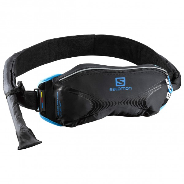 Salomon - S-Lab Insulated Hydro Belt Set - Drinkrugzak