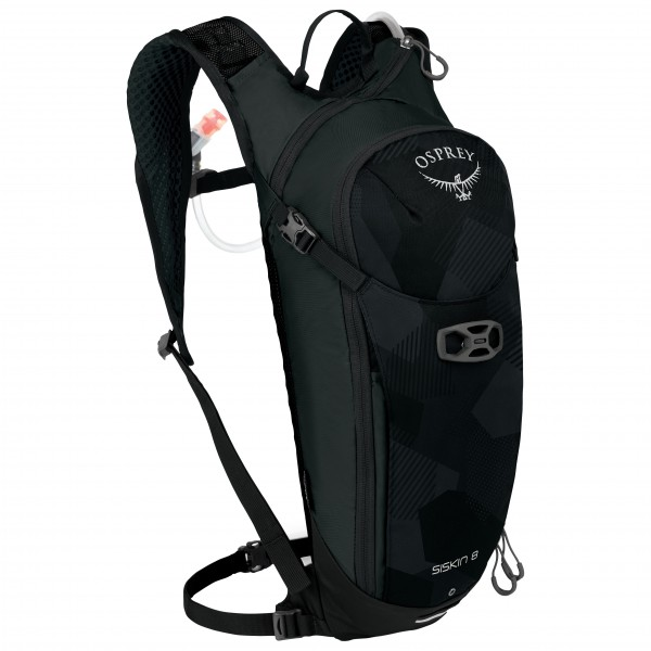 Osprey - Siskin 8 - Hydration backpack