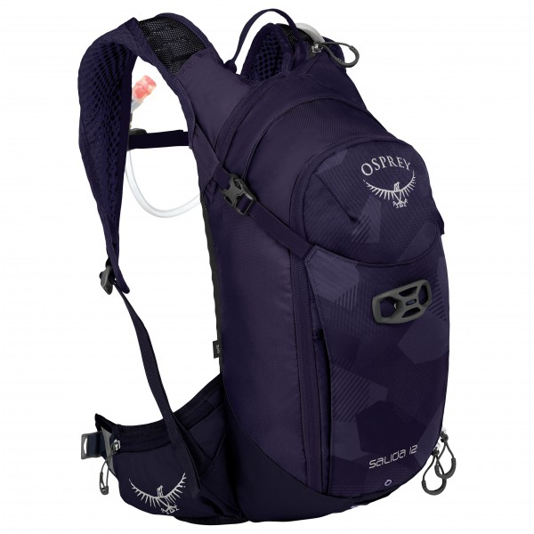 Osprey - Women's Salida 12 - Hydration backpack