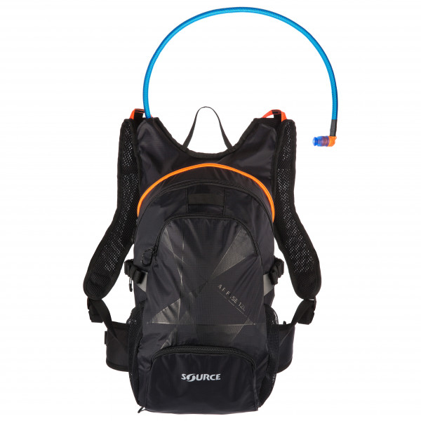 Source - Fuse Air 3+9L - Hydration backpack