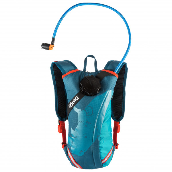 Source - Durabag Pro 2 2020 - Hydration backpack