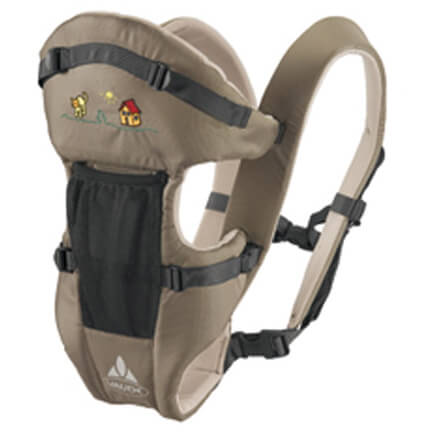 Vaude - Soft III - Kids' carrier