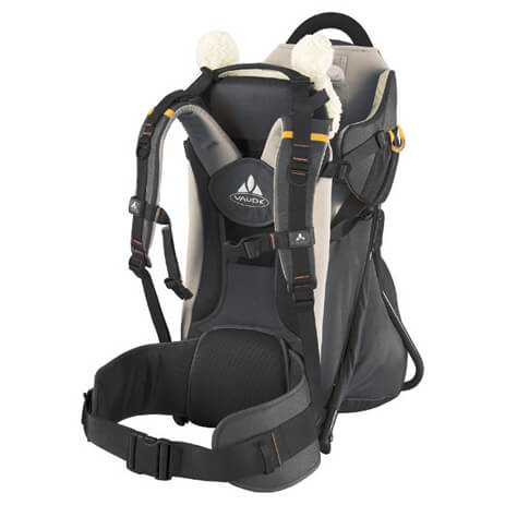 Vaude - Jolly Comfort IV - Kindertrage