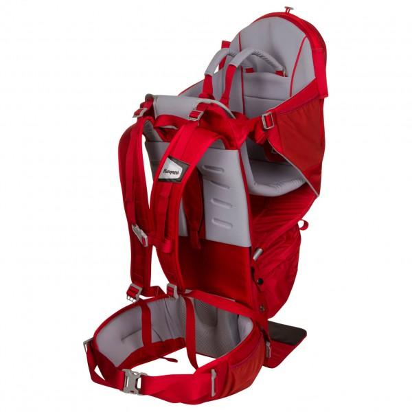 Bergans - Lilletind Child Carrier - Lastenkantorinkka