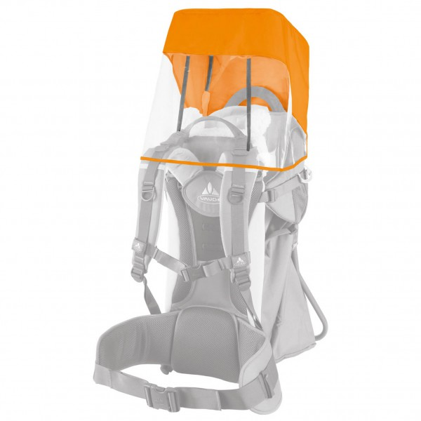 Vaude - Sun-Raincover-Combination for Farfalla - Kinderkraxe