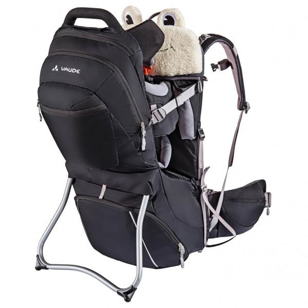 Vaude - Shuttle Premium - Sac à dos porte-bébé