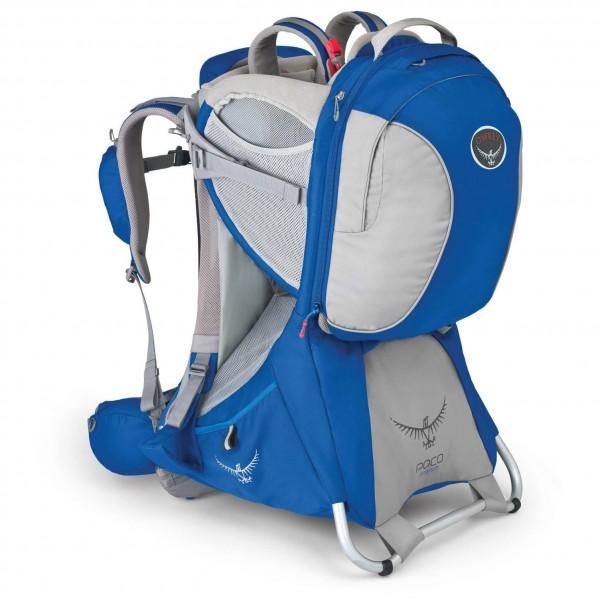 Osprey - Poco Premium - Sac à dos porte-bébé
