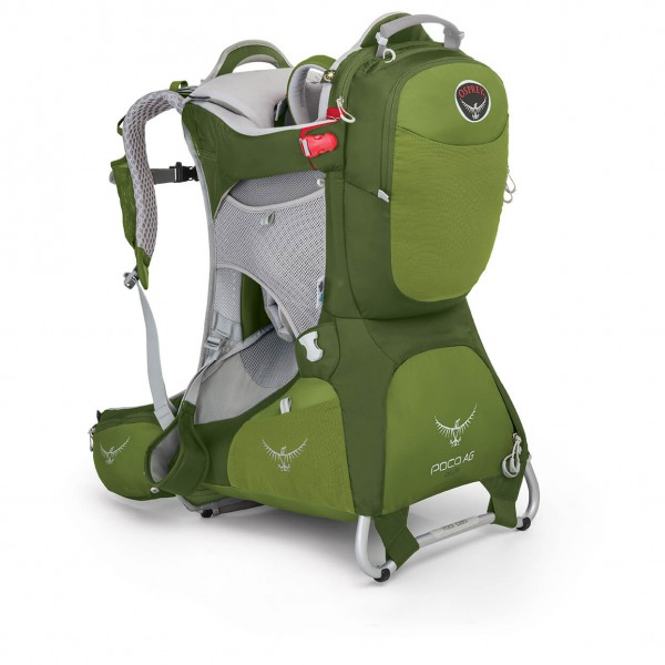 Osprey - Poco AG Plus - Kids' carrier