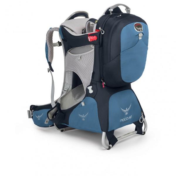 Osprey - Poco AG Premium - Barnbärstol