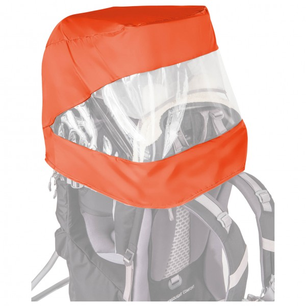 Vaude - Sun Raincover Combination Shuttle - Kinderdrager