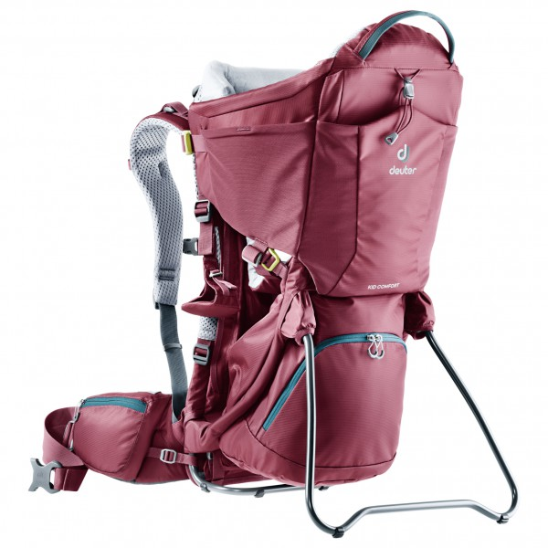 Deuter - Kid Comfort - Kinderdrager