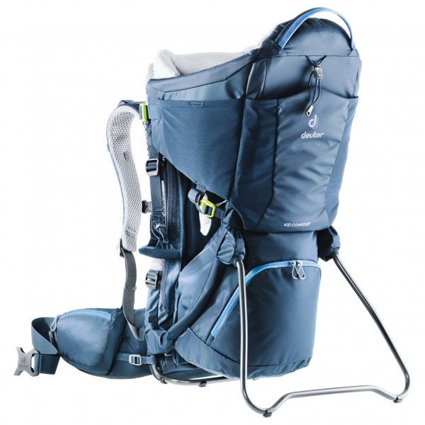 Deuter - Kid Comfort - Kinderkraxe