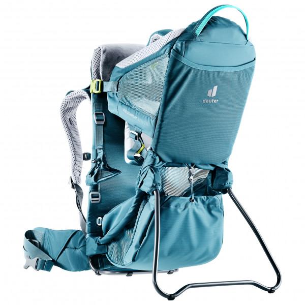 Deuter - Women's Kid Comfort Active SL - Porte-bébé de randonnée