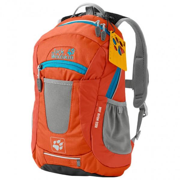 Jack Wolfskin - Kids Moab Jam - Kids' backpack