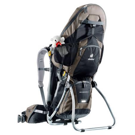 Deuter - Kid Comfort III - Kids' carrier