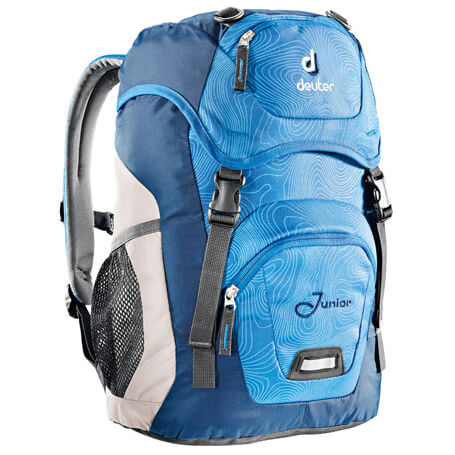 Deuter - Junior - Kinderrucksack