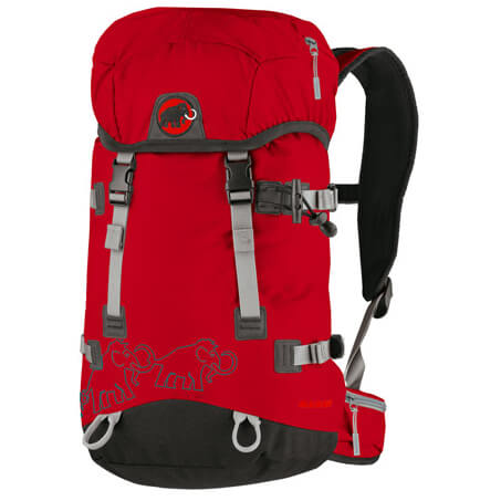Mammut - First Ascent 18 - Modell 2010