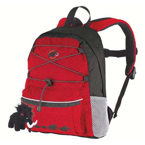 Mammut - First Zip 4 Liter - Modell 2010