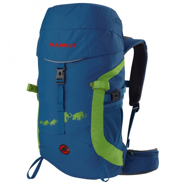 Mammut - First Ascent 12 - Kinderrugzak