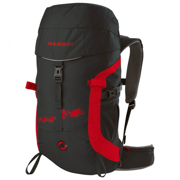 Mammut - First Ascent 18 - Lasten reppu