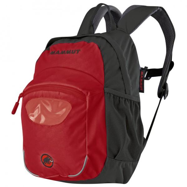 Mammut - First Zip 8 - Kids' backpack