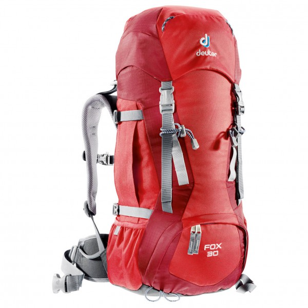 Deuter - Fox 30 - Kinderrucksack