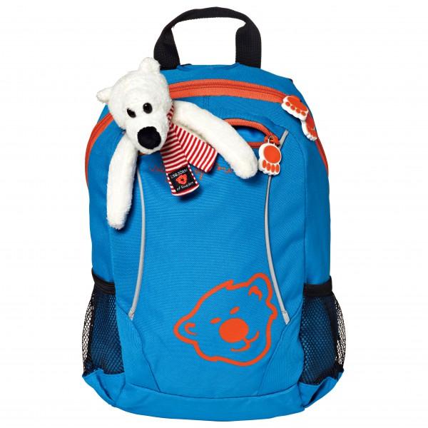 Isbjörn - Kid's Stortass Mini Backpack - Kinderrugzak