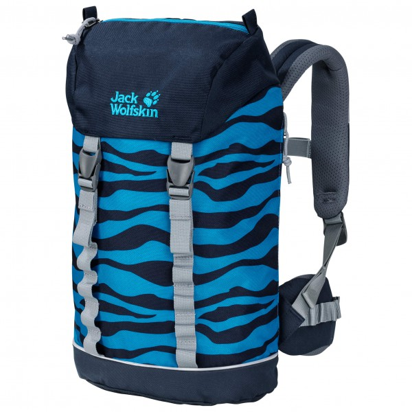 Jack Wolfskin - Kid's Jungle Gym Pack 10 - Kinderrucksack