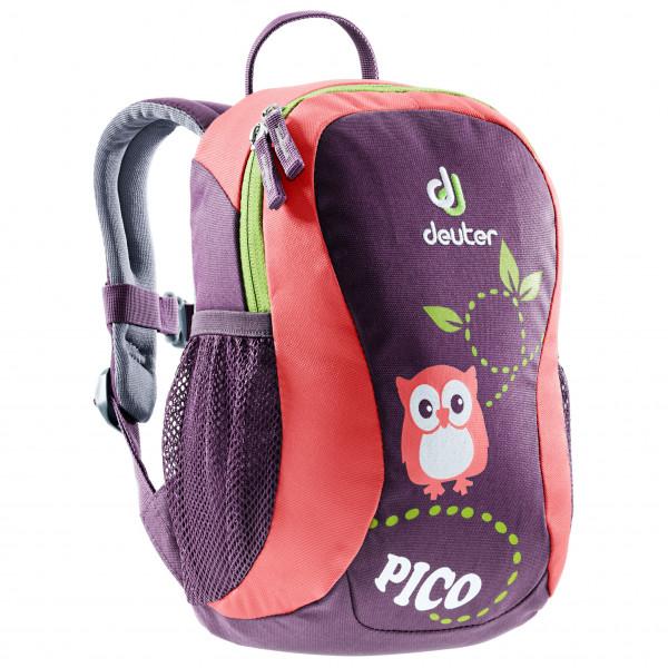 Deuter - Kid's Pico - Rygsæk til børn