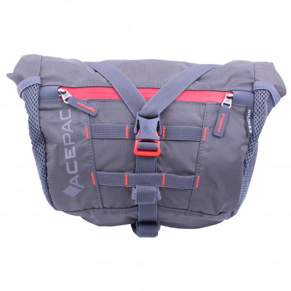 Acepac - Bar Bag 5 - Handlebar bag