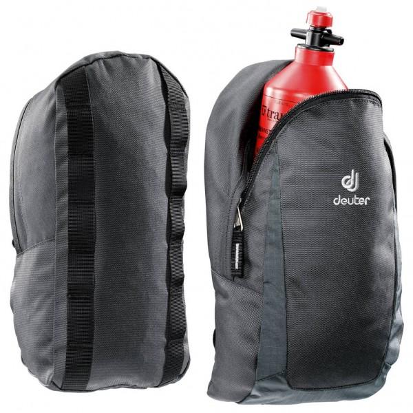 Deuter - External Pockets - Außentaschen