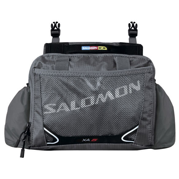 Salomon - Custom Front Pocket - 5 Liter