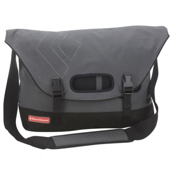 Black Diamond - Pavement Bag - Umhängetasche