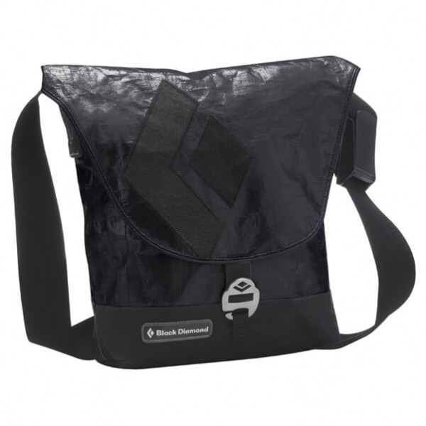 Black Diamond - Boulevardino Bag - Umhängetasche
