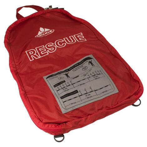Vaude - Rescue Concept Pack (ohne Inhalt)