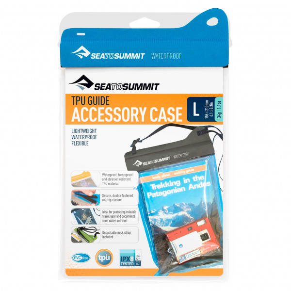 Sea to Summit - TPU Accessory Case - Waterproof pouch