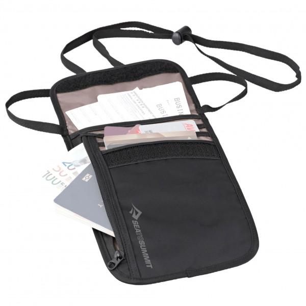 Sea to Summit - Neck Wallet - Väska för värdesaker