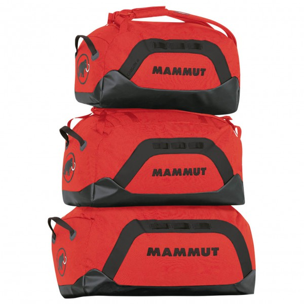 Mammut - Cargon - Luggage/duffel bag