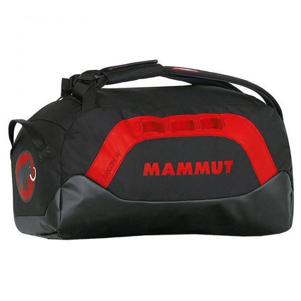 Mammut - Cargon - Reis-/transporttas