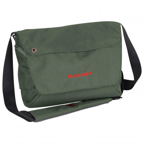Mammut - Messenger Bag 10 - Sac à bandoulière