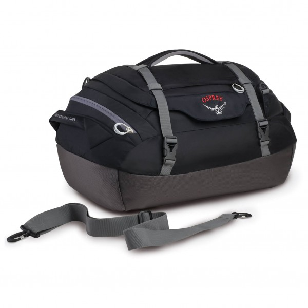 Osprey - Transporter - Reistas