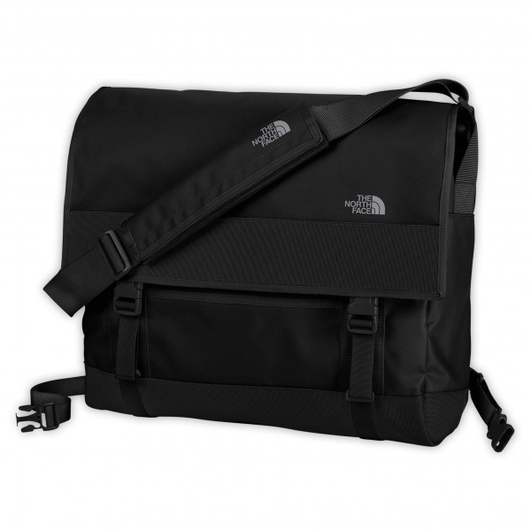 The North Face - Base Camp Messenger Bag II - Umhängetasche