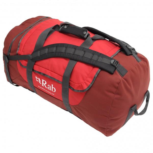 Rab - Expedition Kit Bag MK II - Rejsetaske