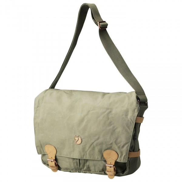 Fjällräven - Vintage Shoulder Bag - Shoulder bag
