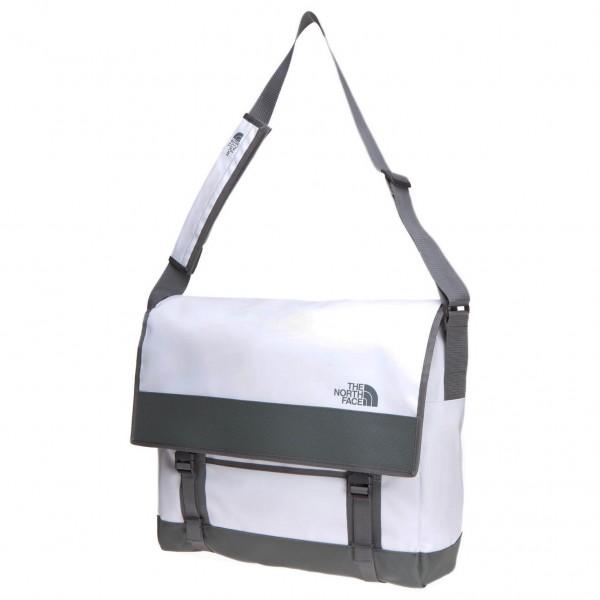 The North Face - Base Camp Messenger Bag - Schoudertas