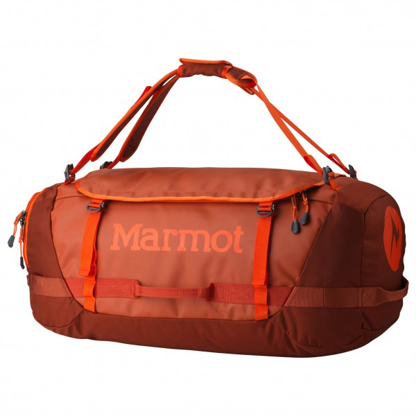 Marmot - Long Hauler Duffle Bag L - Luggage