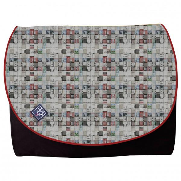 Chillaz - Shoulderbag XL - Umhängetasche