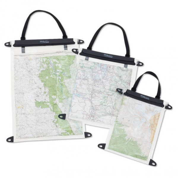 SealLine - HP Map Case - Protective cover