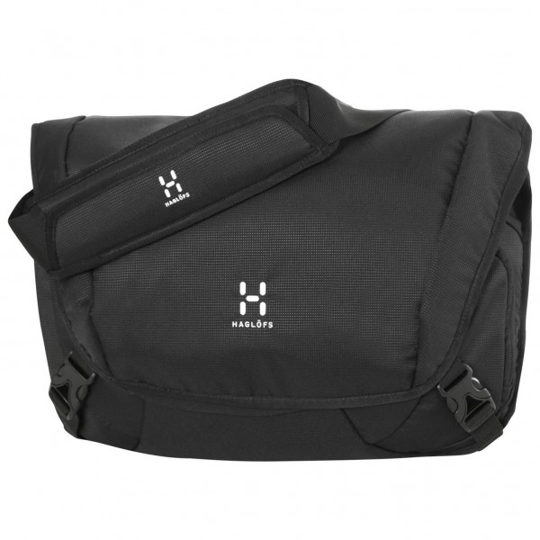 Haglöfs - Node Messenger 15 - Shoulder bag